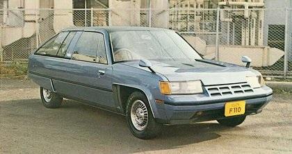 1977 Toyota F110