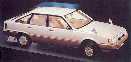1981 Toyota F120