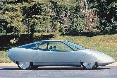 1982 GM Aero2000