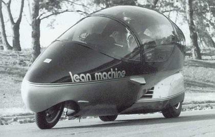1982 GM Lean Machine