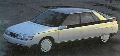 1983 Mazda MX-02