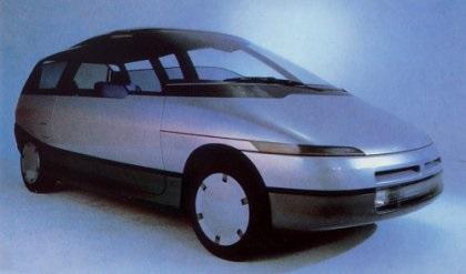 1984 Citroen Eco 2000