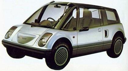 1987 Daihatsu Urban Buggy