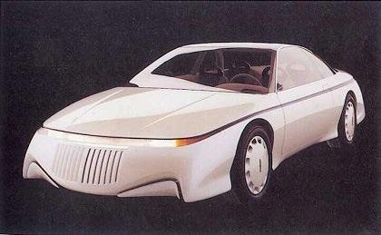 1988 Lincoln Machete