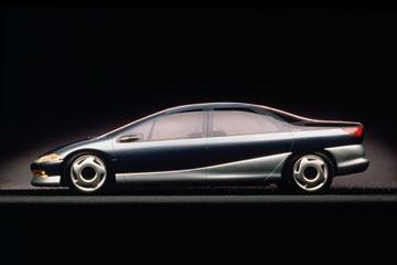 1989 Chrysler Millenium