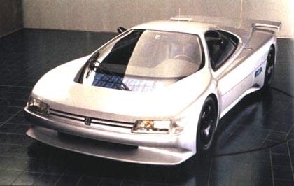 1988 Peugeot Oxia