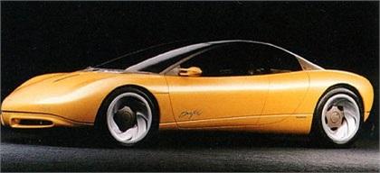 1990 Pontiac Sunfire 2+2