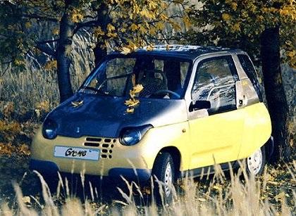 1990 Lada Gnome
