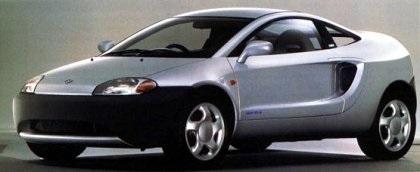 1991 Suzuki SPRY