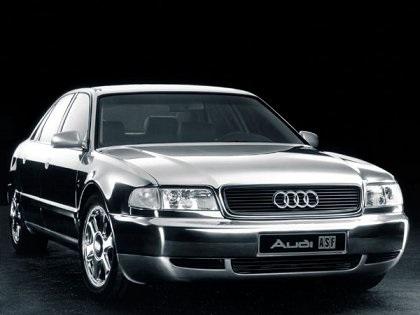 1993 Audi ASF