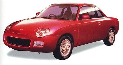 1993 Daihatsu Personal 4