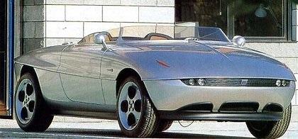 1993 Fiat Scia (Maggiora)