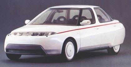 1993 Honda FSR