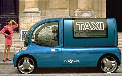 1994 Renault Modus