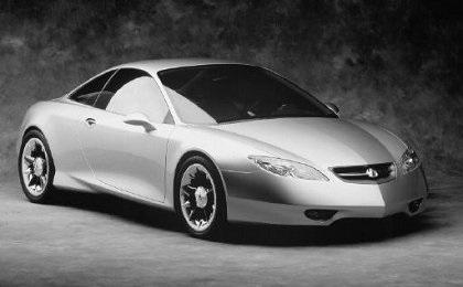 1995 Acura CL-X