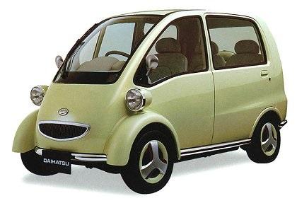 1995 Daihatsu Midget 3