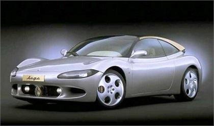1995 Maserati Auge (Castagna)