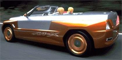 1995 Nissan AA-X