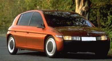1995 Renault Next