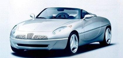 1997 Daewoo Joyster