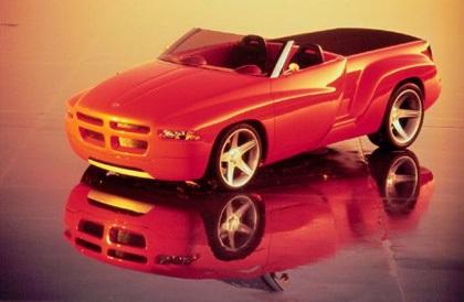 1997 Dodge Sidewinder