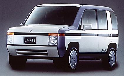 1997 Honda J-MJ