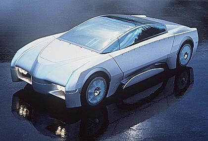 1997 Mitsubishi HSR VI