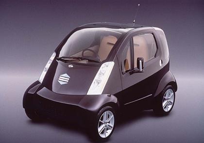 1997 Nissan Hypermini