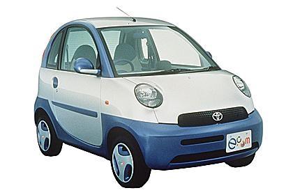 1997 Toyota e.com