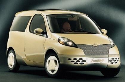 1997 Toyota Funcargo
