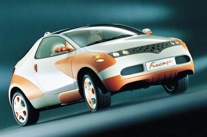 1997 Toyota Funcoupe