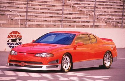 1998 Chevrolet Monte-Carlo Intimidator