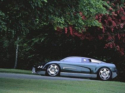 1999 Bentley Hunaudieres