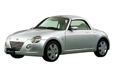 1999 Daihatsu Kopen