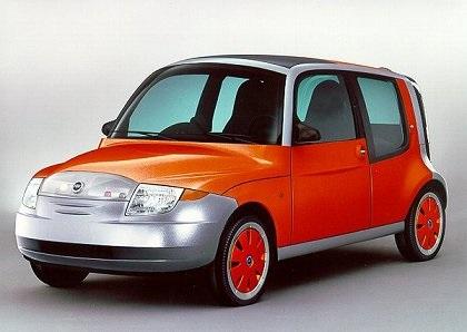 2000 Fiat Ecobasic