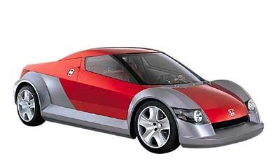 1999 Honda Spocket