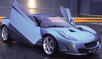 1999 Lotus M250