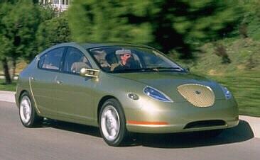 1999 Nissan NCS