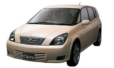1999 Toyota Opa