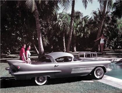 1954 Cadillac El Camino
