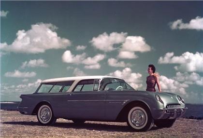 1954 Chevrolet Nomad