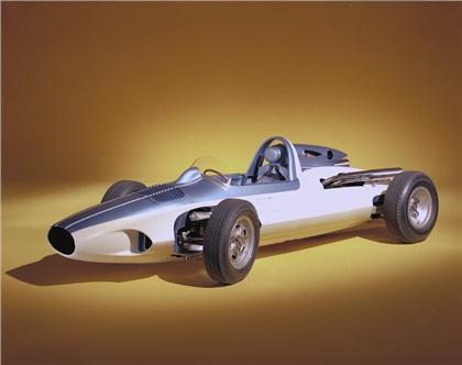 1960 Chevrolet CERV I