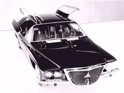 1961 Dodge Flite-Wing (Ghia)