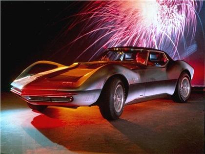 1965 Chevrolet Mako Shark II