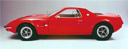 1967 Ford Mach 2