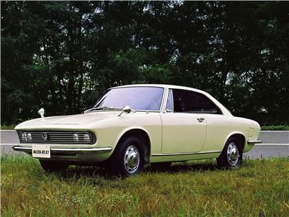 1967 Mazda RX 87