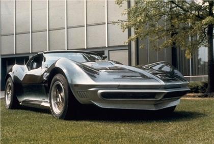 1969 Chevrolet Manta Ray