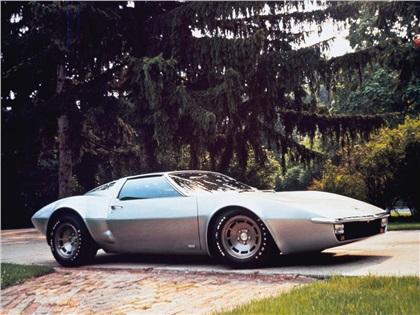 1969 Chevrolet XP-882