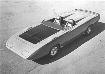 1970 Dodge Super Charger
