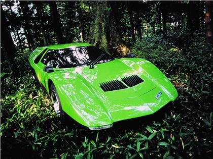 1970 Mazda RX-500